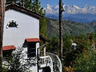 Kalmatia Sangam Himalaya Resort Алмора