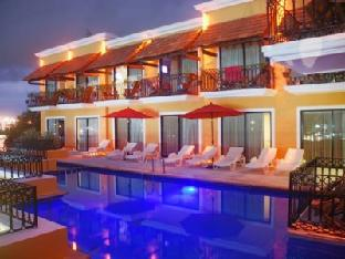 Coupons Koox Caribbean Paradise Hotel