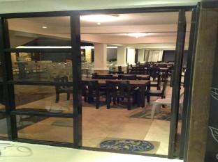 Northview Hotel Лаоаг - Ресторан