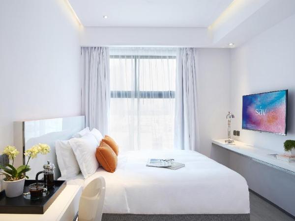 香港逸酒店(Hotel SAV) 香港旅游 第1张