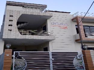 Inndia Boutique Hostel Амритсар