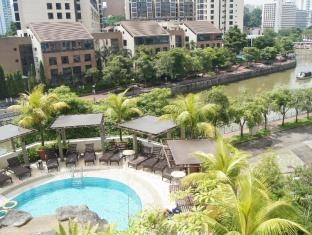 Robertson Quay Hotel Singapore - Swimming Pool