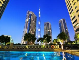 Dubai Luxury Stay-29 Boulevard Downtown Apartment