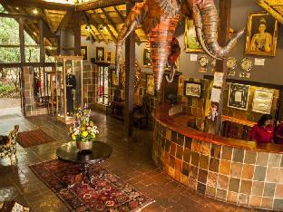 Kedar Heritage Lodge Conference Centre and Spa