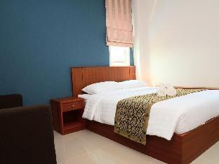 Baan Napa Hua Hin guestroom junior suite