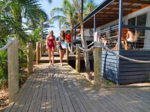 Surf Beach Holiday Park Cabin PayPal Hotel Kiama
