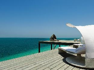 Zaya Nurai Island Resort PayPal Hotel Abu Dhabi