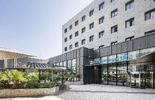 Promos Ilunion Aqua 3 Hotel
