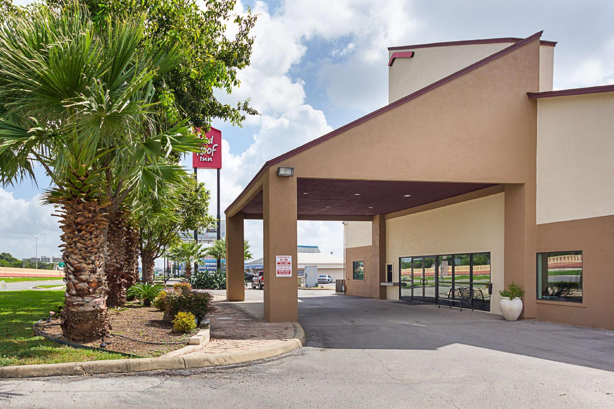 Red Roof Inn New Braunfels New Braunfels (TX) United States