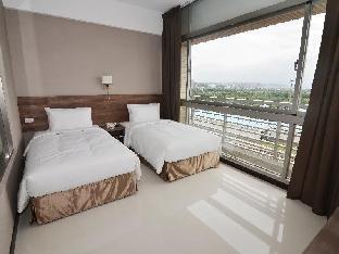 Huashe Hotel1