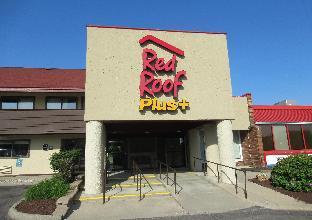 Coupons Red Roof PLUS+ Ann Arbor - U of Michigan North