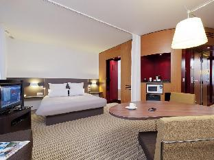 Now Suite Novotel accepts PayPal - Accor Hotels