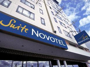 Now Suite Novotel accepts PayPal - Suite Novotel near me