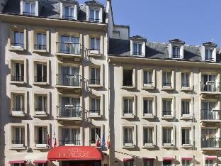 expedia Hotel Le Pierre