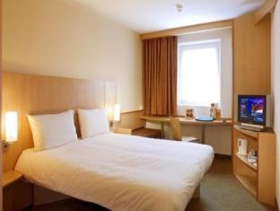 Ibis Sheffield South Hotel Chesterfield - Guest Room
