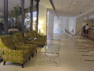 Interior Crowne Plaza Los Angeles International Airport