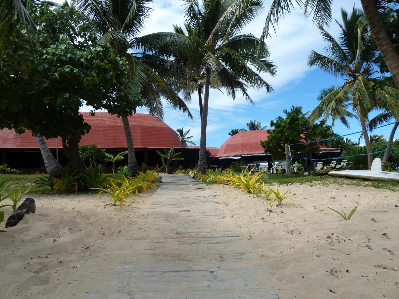 The Black Pearl Suites - Nuku'alofa