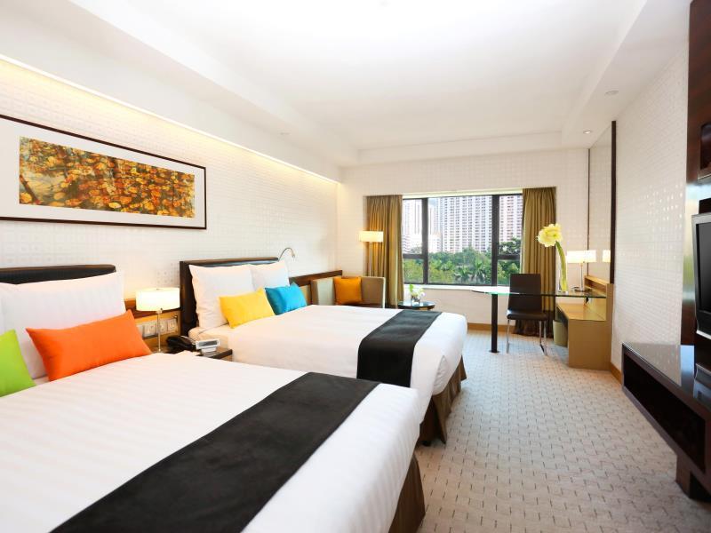 香港おすすめホテル ロイヤル パーク ホテル