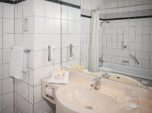 Best PayPal Hotel in ➦ Neckarsulm: Hotel Villa Sulmana