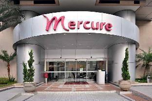 Get Promos Mercure Sao Paulo Nacoes Unidas Hotel