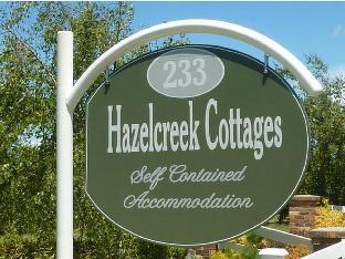 Hazelcreek Cottages Self Contained Accommodation