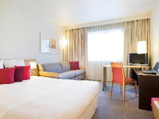 Novotel Massy Palaiseau Hotel