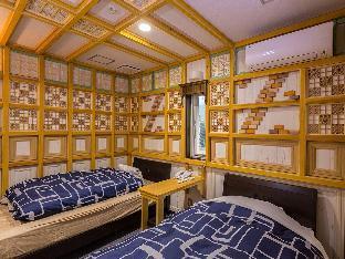 Standard Twin Room Single Use
