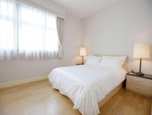 Yopark Serviced Apartment- Huijin Square