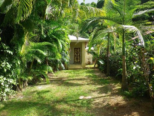 Papaya Cottage PayPal Hotel Christmas Island