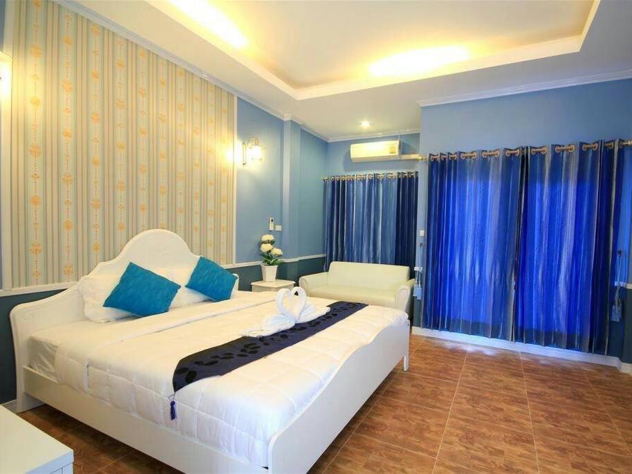Sea Ocean Resort,ซีโอเชียน รีสอร์ท