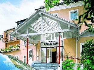 Business-Seminarhotel Rokohof