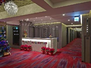 Beauty Hotels Taipei- Hotel Bstay1