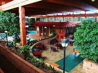Alpine Lodge Magnuson Hotel