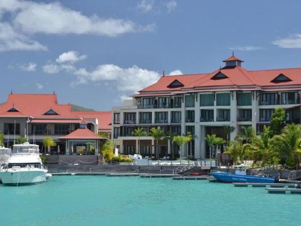 Eden bleu hotel mah island seychelles islands seychelles great discoun - Eden island hotel seychelles ...