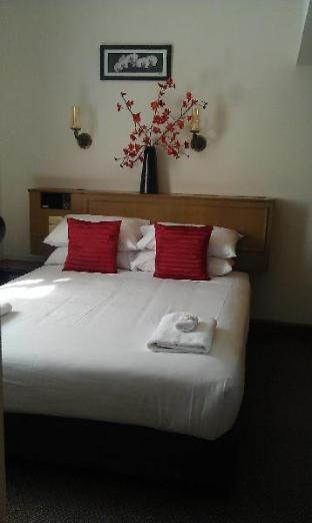 Burkes Hotel Motel PayPal Hotel Yarrawonga