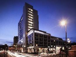 Pullman London St Pancras Hotel