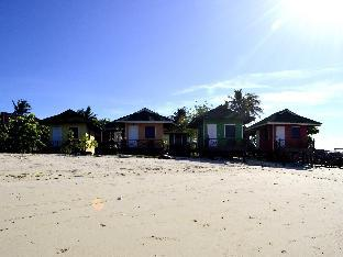 Sipadan Dive Centre Mabul Lodge