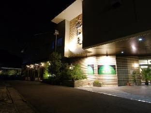 Yamanaka Onsen Hotel Kakusenan