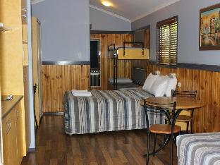 Best PayPal Hotel in ➦ Charters Towers: Affordable Gold City Motel
