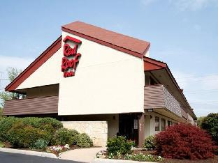 Red Roof Inn St Clairsville - Wheeling West PayPal Hotel St. Clairsville (OH)