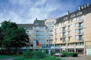 Hotel Indigo - Dusseldorf - Victoriaplatz