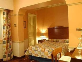 Hotel La Casona Mexico City - Guest Room