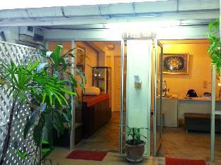 フリージア サラデーン シーロム アパートメンツ Freesia Saladaeng Silom Apartments