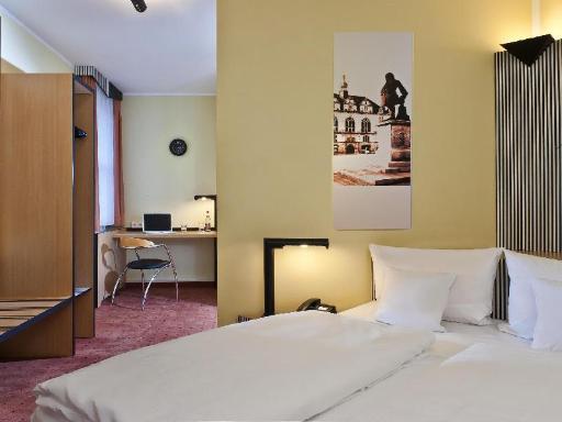 TRYP by Wyndham Halle PayPal Hotel Halle an der Saale