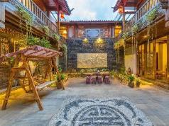 Lijiang Riverside Boutique Inn, Lijiang