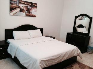 Blancia Hotel Apartment 3