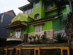 Penthouse Villa Trixy