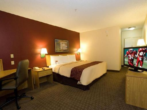 ➦  Red Roof Inn    (Texas) customer rating