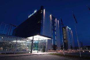 赫尔辛基机场希尔顿酒店