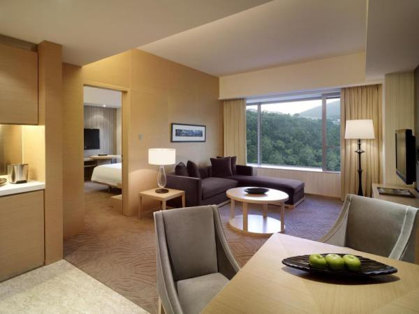 香港沙田凯悦酒店 香港旅游 第2张